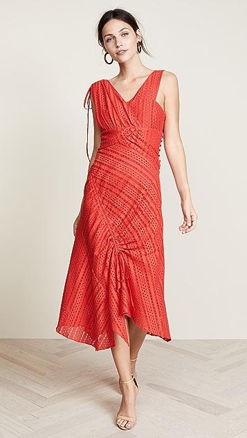 Tanya Taylor Juliet Dress