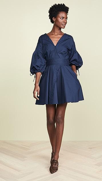 Tanya Taylor Rachele Dress