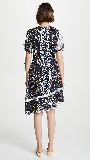 Tanya Taylor Siena Dress