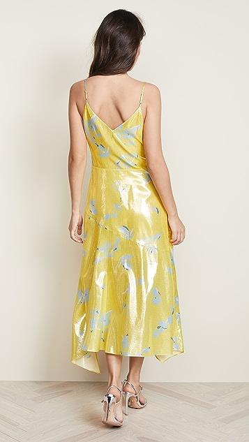 Tanya Taylor Analia Dress
