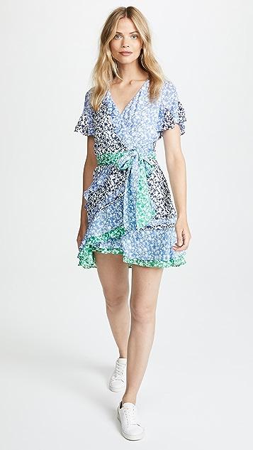 Tanya Taylor Bianka Dress