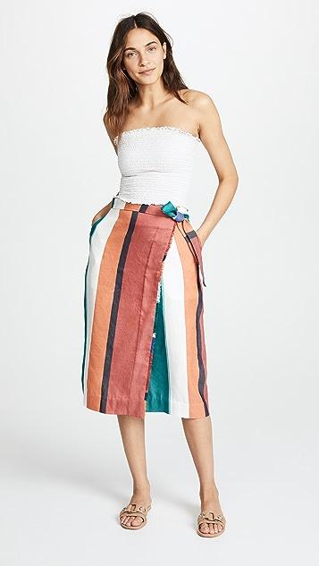 Tanya Taylor Verona Skirt