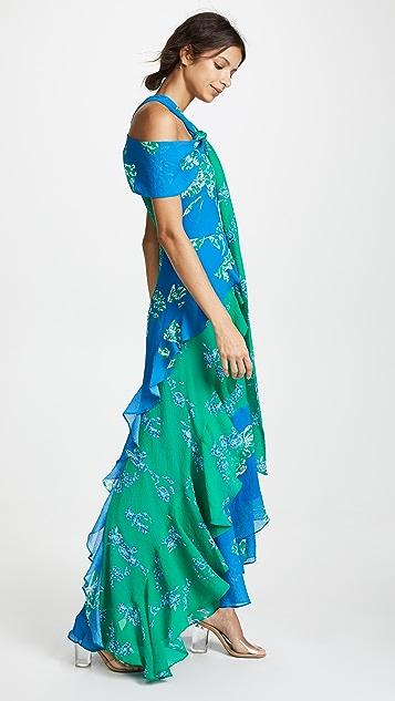 Tanya Taylor Briella Dress