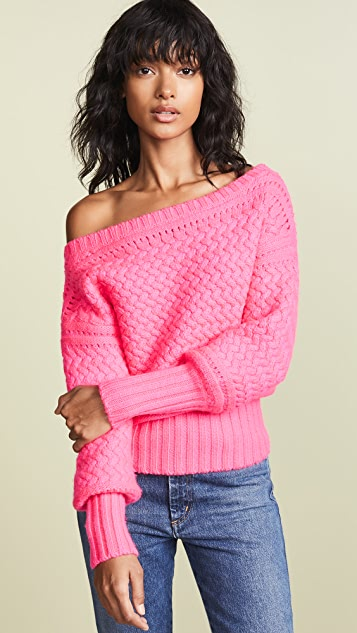 8aab9236f755 Tanya Taylor Marie Sweater