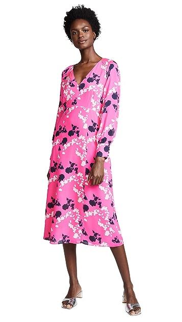 Tanya Taylor Alannah Dress