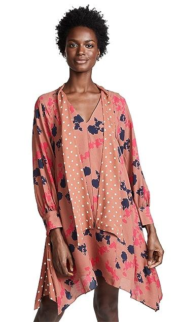 Tanya Taylor Romia Dress