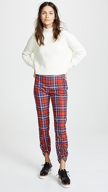 Tanya Taylor Carrington Pants