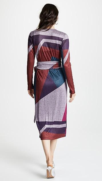 Tanya Taylor Ellie Dress