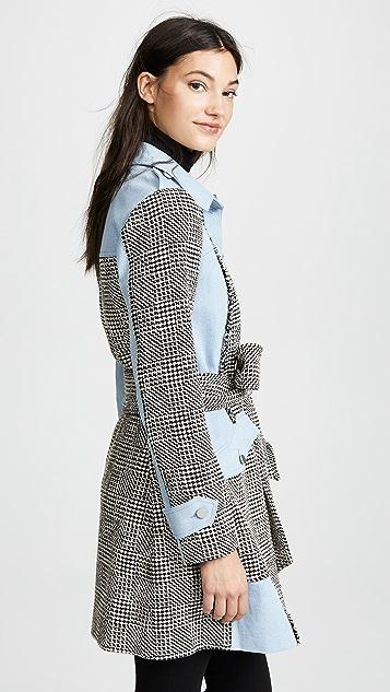 Tanya Taylor Marsielle Coat