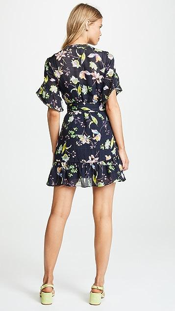 Tanya Taylor Brandy Dress