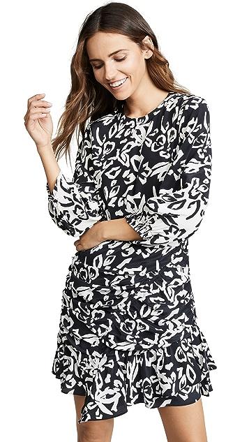 Tanya Taylor Платье Mel