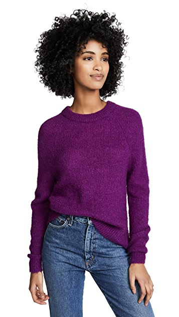 Tanya Taylor Carissa Knit Pullover