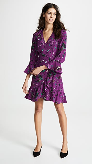 Tanya Taylor Платье Nomi