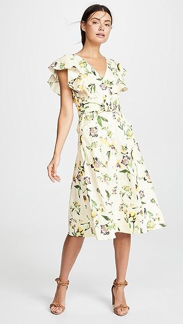 Tanya Taylor Inez Dress