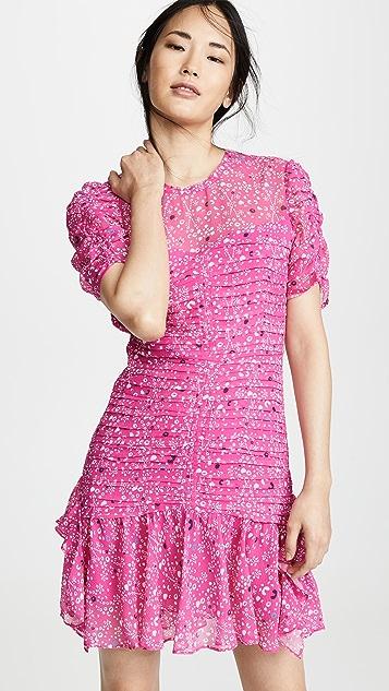 Tanya Taylor Dresses Carti Dress