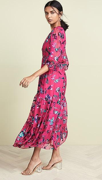 Tanya Taylor Dulce Dress
