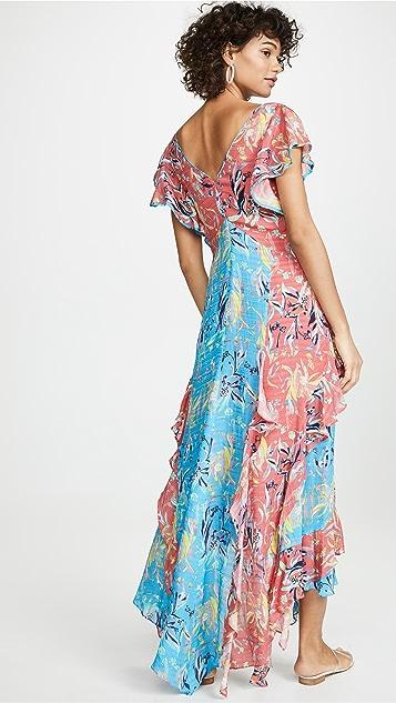 Tanya Taylor Iliana Dress
