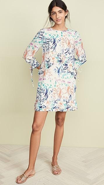 Tanya Taylor Платье Simi