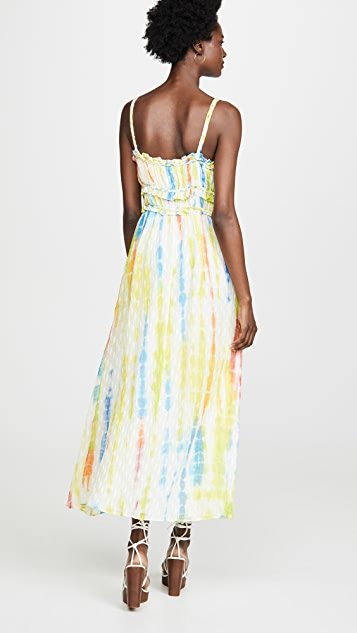 Tanya Taylor Платье Honor