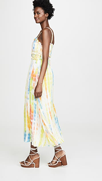 Tanya Taylor Honor Dress