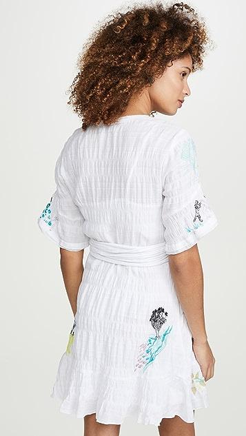 Tanya Taylor Платье Brandy