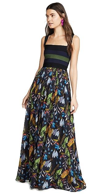 Tanya Taylor Felicia Dress