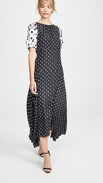 Tanya Taylor Cassandra Dress