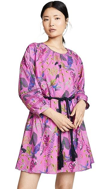 Tanya Taylor Платье Silvia