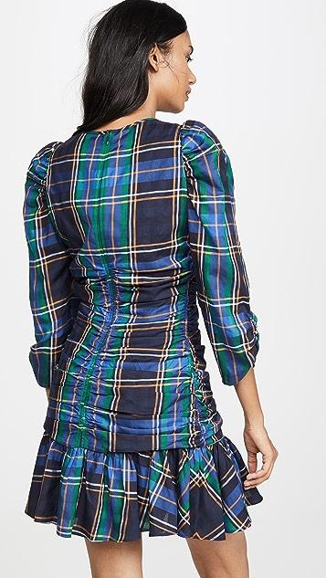 Tanya Taylor Raven Dress