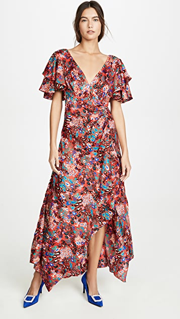 Tanya Taylor Dresses Clementine Dress