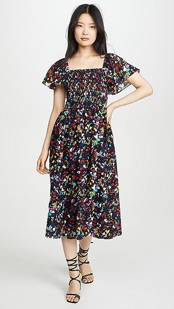 Tanya Taylor Glenda Dress