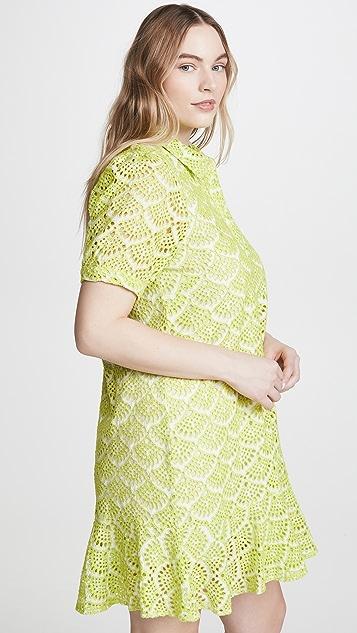 Tanya Taylor Aliciana Dress