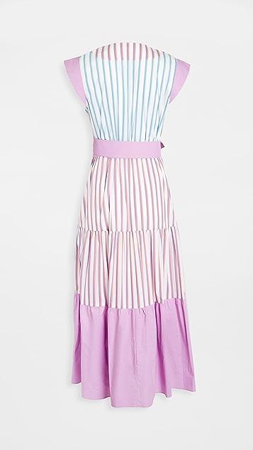 Tanya Taylor Jasmine Dress
