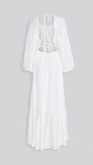 Tanya Taylor Bekah Dress
