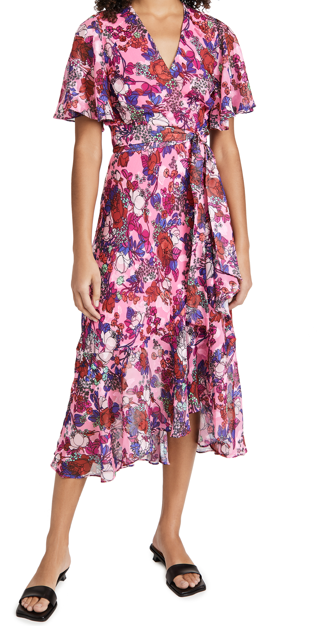 Tanya Taylor Blaire Dress