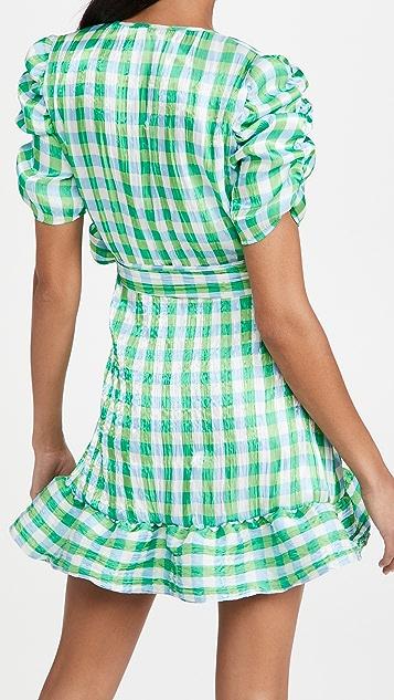 Tanya Taylor Natasha Dress