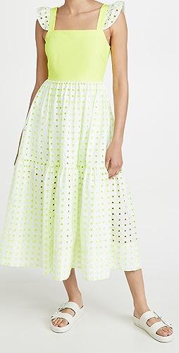 Tanya Taylor - Alilah Dress