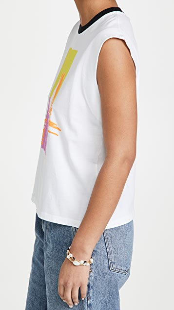 Tanya Taylor Skylar T 恤