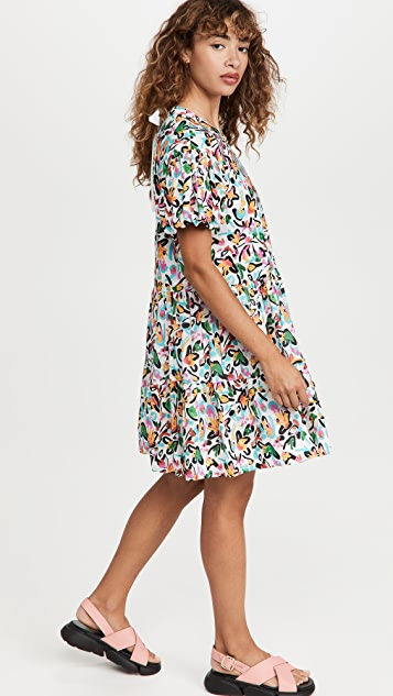 Tanya Taylor Lily Dress