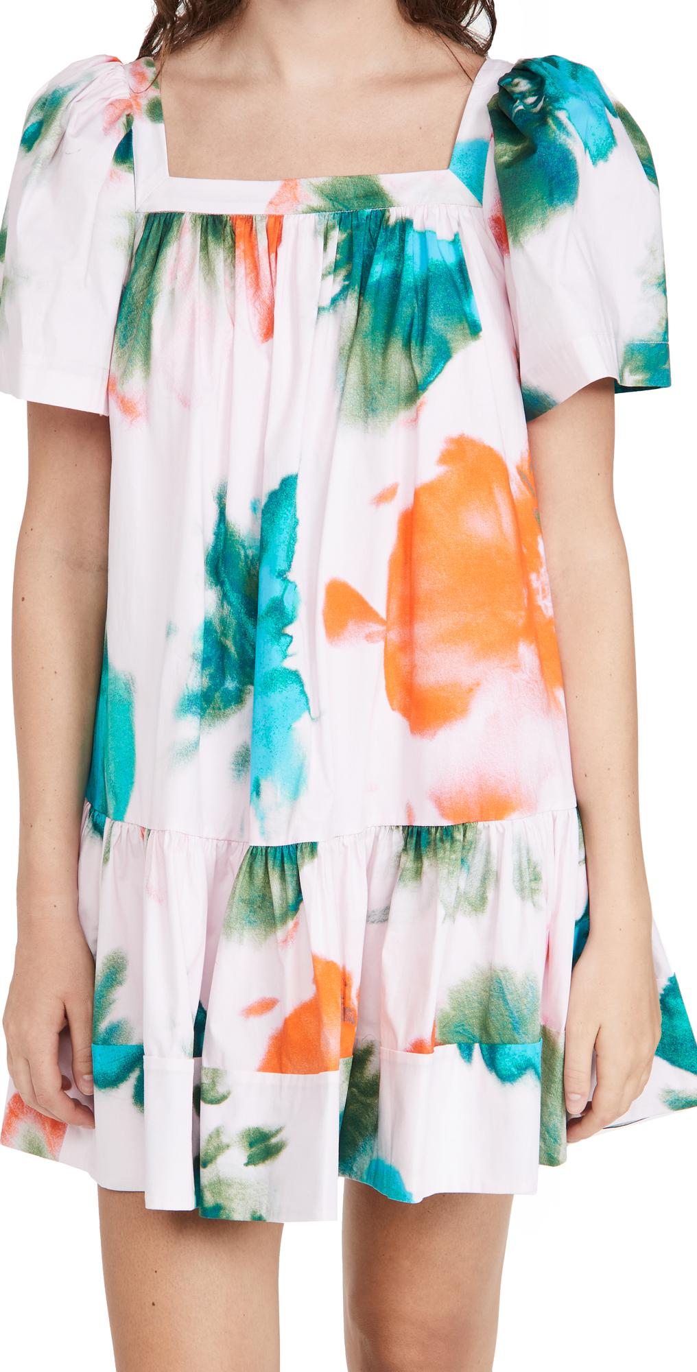 Tanya Taylor Serena Dress