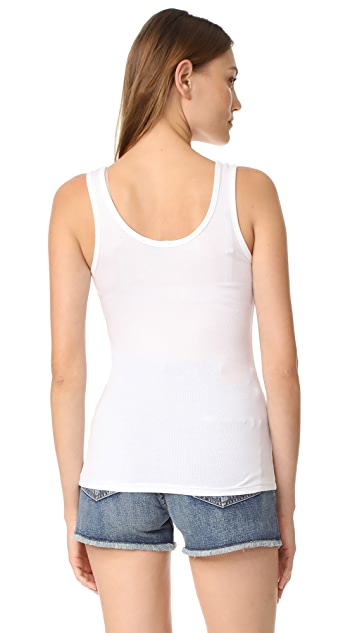 Twenty Tees Perfect Rib Tank
