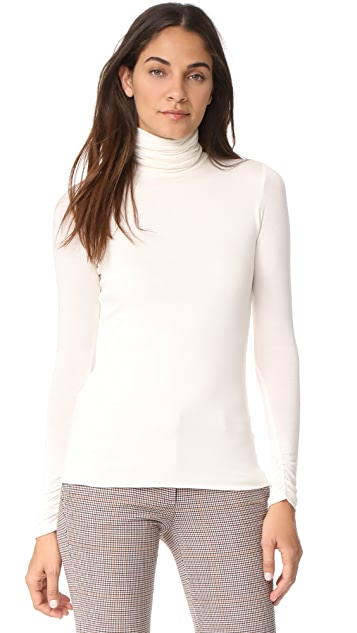 Twenty Tees Crescent Luxe Turtleneck