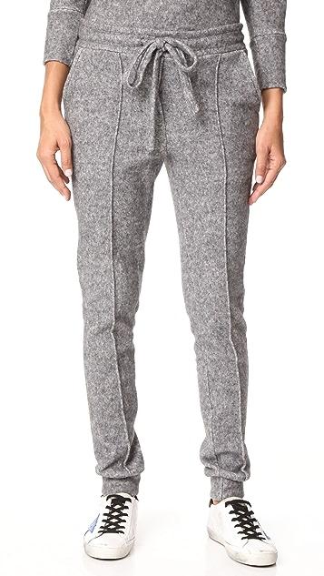 Twenty Tees Maddux Fleece Jogger Pants
