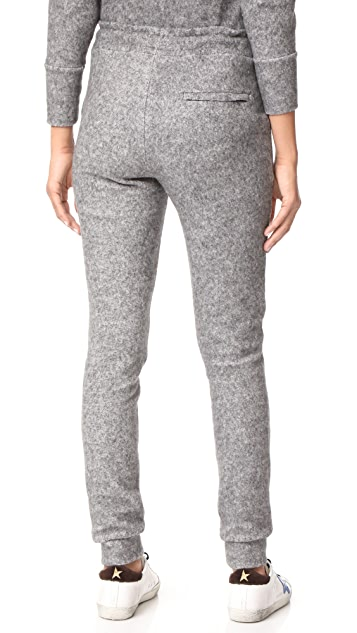 Twenty Tees Maddux Fleece Jogger Pants