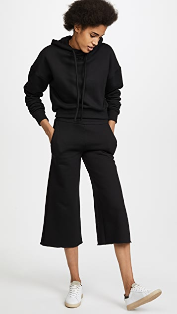 Twenty Tees Wide Leg Sweatpants