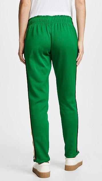 TWENTY MONTREAL Mesh Track Pants