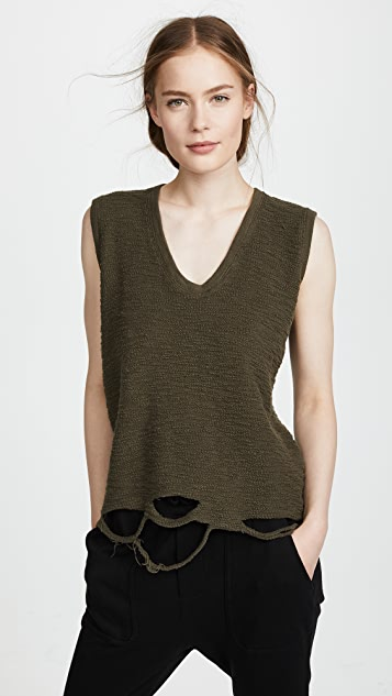 Twenty Tees Scoop Neck Tank