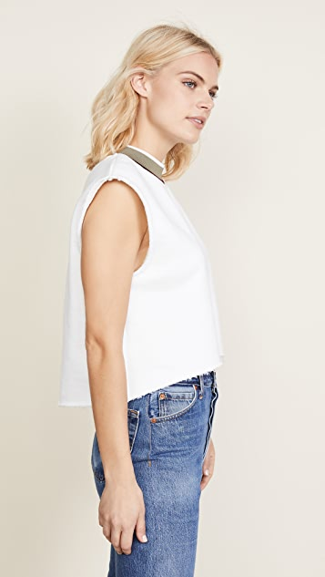 Twenty Tees Pride Sleeveless Top
