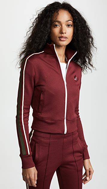 Twenty Tees Olympic Mesh Track Jacket
