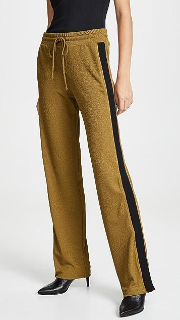 Twenty Tees Kent Crepe Track Pants